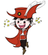 Red Mage Darni